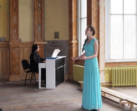 Концерт в ратуше
