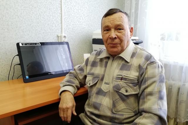 Дмитрий Максудинов.