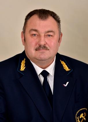 Депутат Екатеринбургской городской думы VI созыва Николай Косарев.