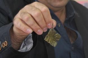 Призеров наградят медалями.