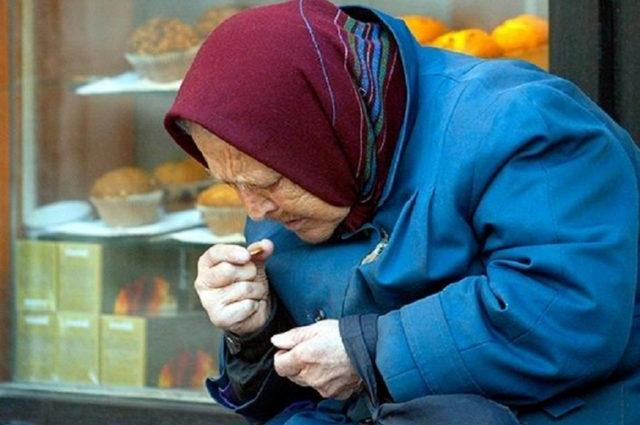 В правительстве допускают, что некоторые пенсионеры получат