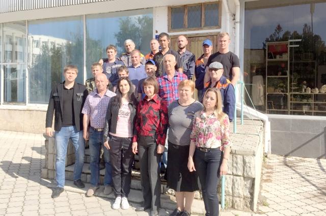 Компетентные и добросовестные сотрудники — главный секрет успешной работы ООО УК «Черноморец-Юг».