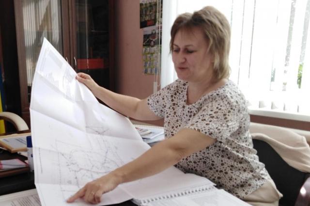 Инна Мертенцева уверена, что плохо работать в селе руководителю не получится.