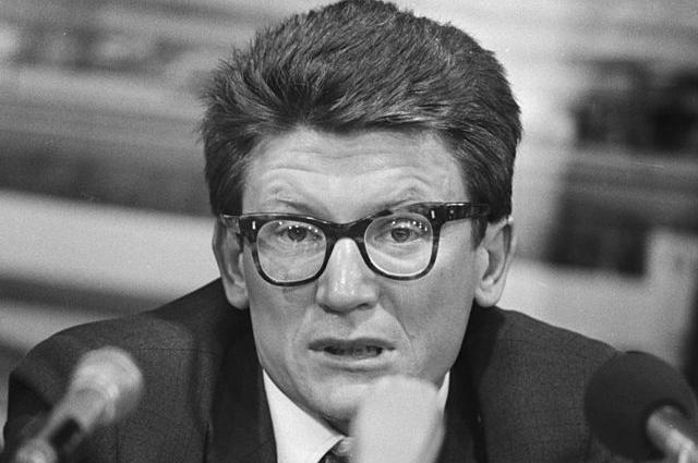 Андрей Альмарик в 1976 году