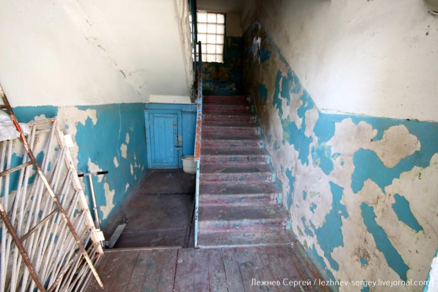 Общежитие в Белгороде