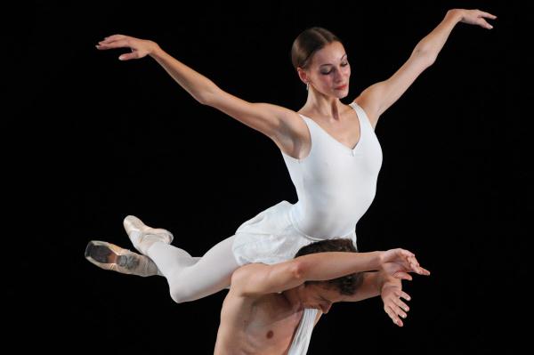 Со временем мы вернёмся к балетной эстетике прошлого