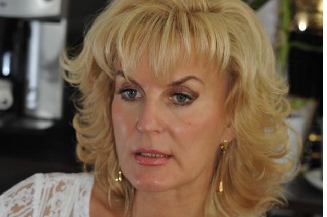 Анжелла ФУРСОВА, доктор медицинских наук