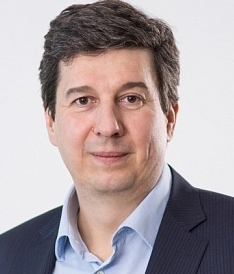 Дмитрий Говоров