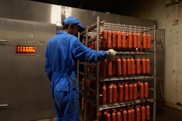 6 кг мяса заменяет кило сои.