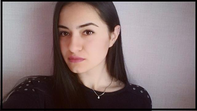 Дильбара Алиева.