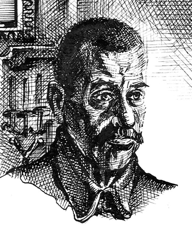 Александр Булич