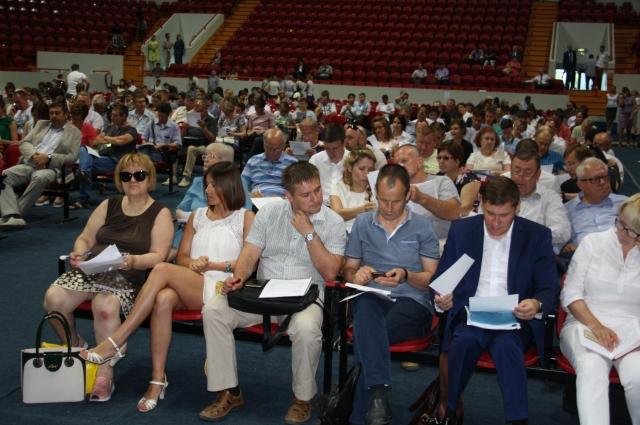 Собрание кредиторов Татфондбанка.