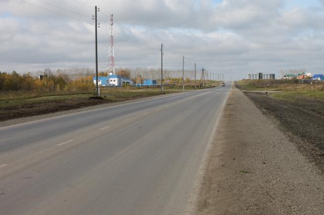 Проспект Михайлова полностью отремонтировали в сентябре.