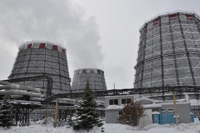 Запасы угля в Омске превышают норматив в три раза.