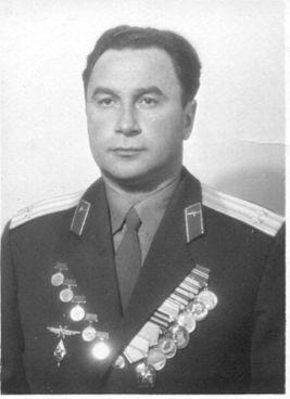 Владимир Николаевич Бендеров.