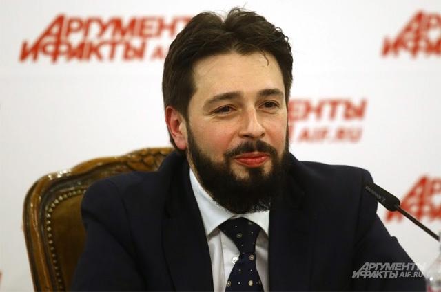 Алексей Кисин.