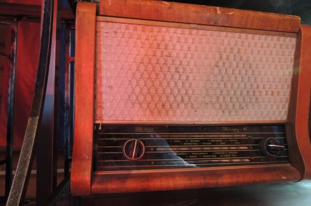 Американцы услышали из радиоприёмников о нашествии марсиан