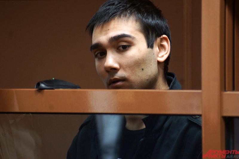 В итоге коллегия присяжных заседателей признала Килина виновным в убийстве и изнасиловании