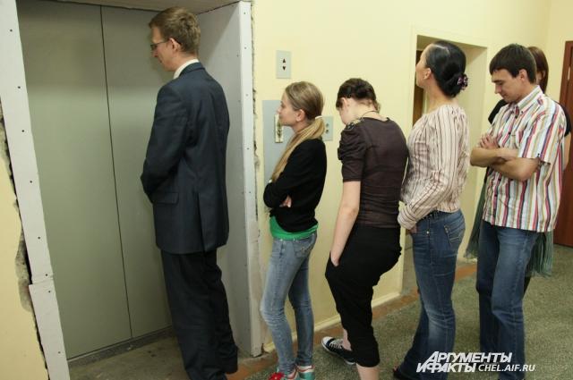 Тарифы на лифт в Зеленодольске оказались завышены в два раза.