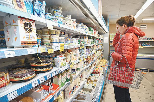 Жительица Челябинска купила в супермаркете йогурт с «подвохом».