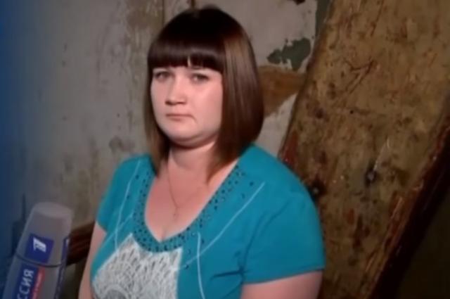 Анастасия Вотинцева.