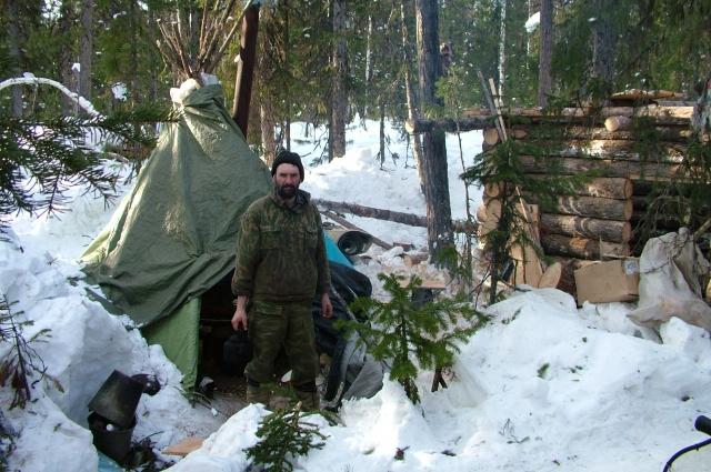 Сибирь для многих стала спасением.