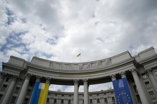 Украина добровольно придерживалась ДРСМД, - МИД Украины