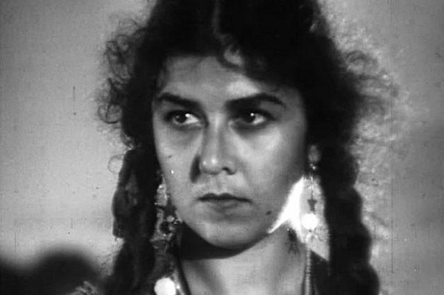 Кадр из фильма «Последний табор» (1935).