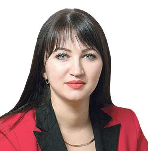 Надежда Булаткина