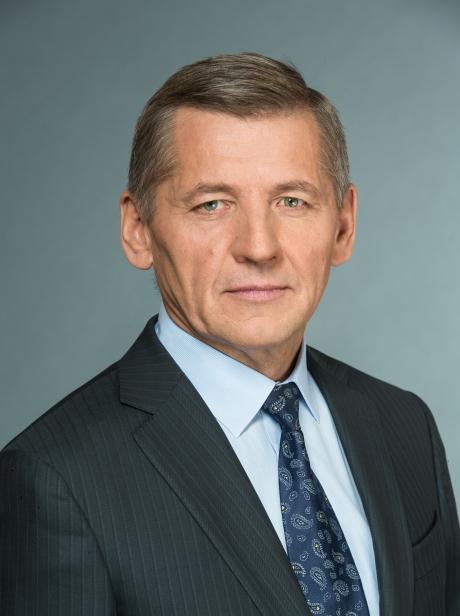 Генеральный директор Группы компаний