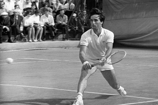 Александр Метревели, 1970 г
