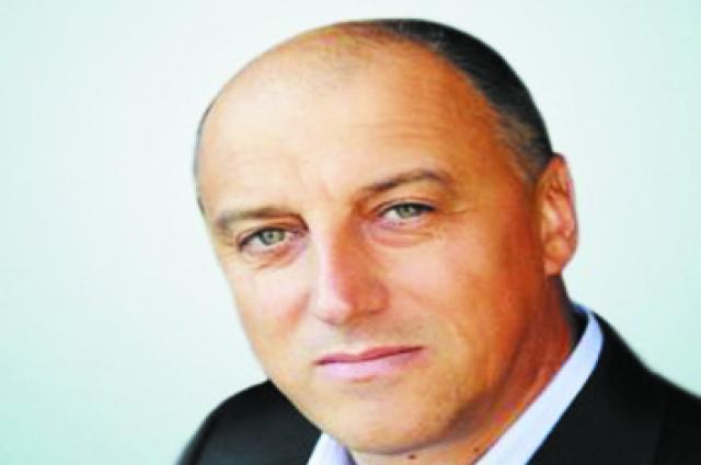 Сергей Сопчук