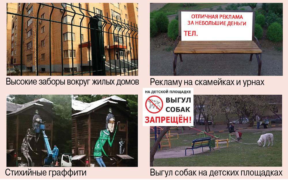 В Екатеринбурге запретят: