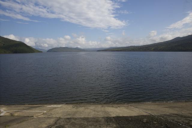 Площадь крупнейшего в регионе Артемовского водохранилища - более 10 квадратных километров.