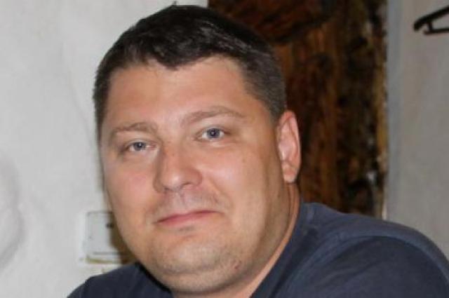 Владимир Викторов.