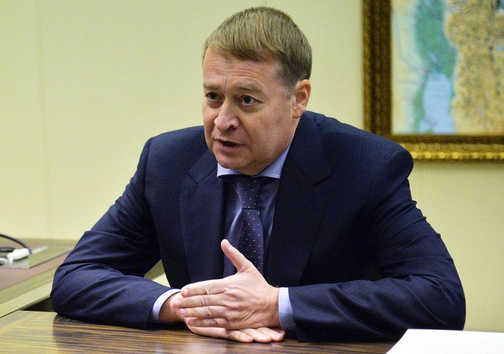 Леонид Маркелов.