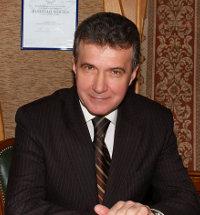 Председатель Общественной палаты Ростовской области  Вячеслав Митрофанович Кущёв