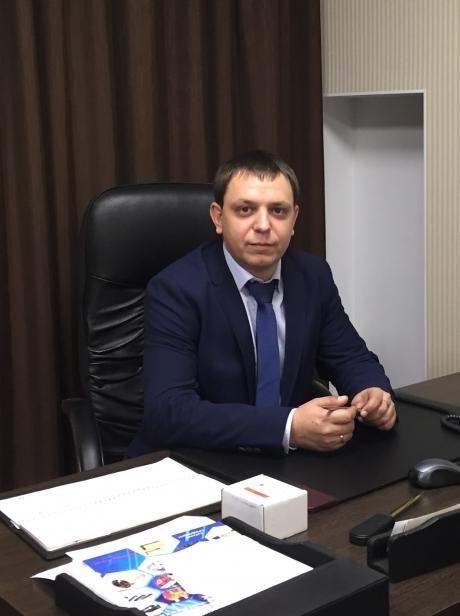 Директор «ГЕРС Технолоджи» Олег Сергеев