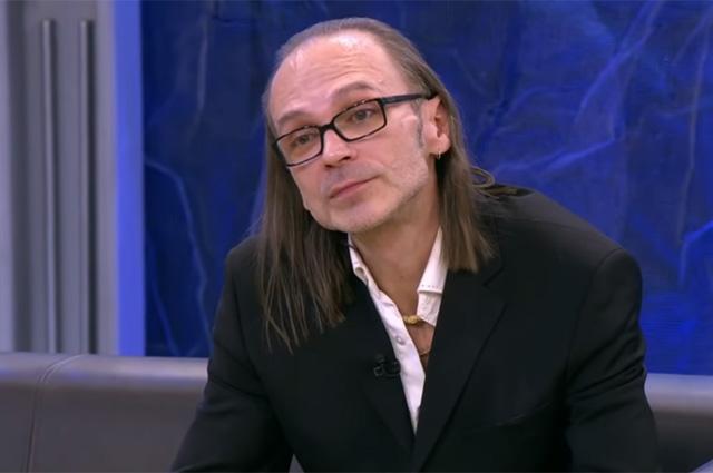 Антон Логинов.