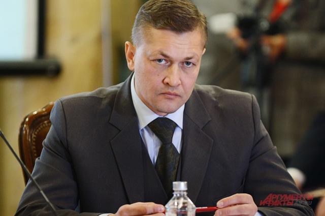 Ян Гагин, военно-политический эксперт.