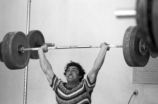 Юрик Варданян, 1980 г.