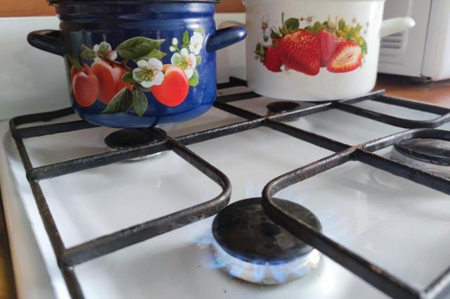 Скоро ещё больше домов подключат к газу в Пермском крае.
