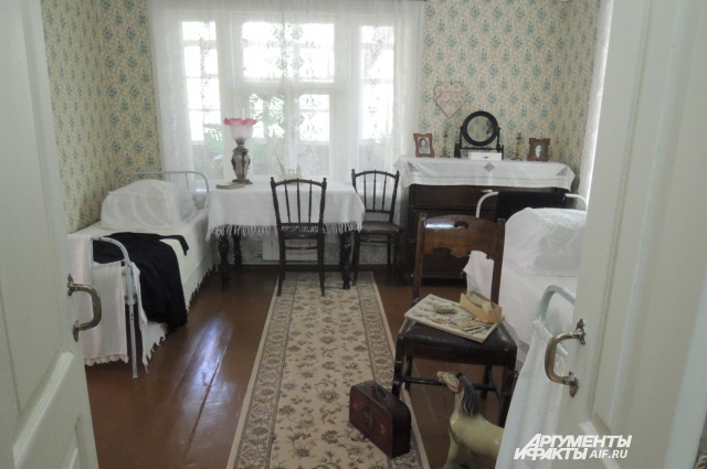 На реконструкцию дома-музея Ленина в Казани потратили 65 млн рублей.