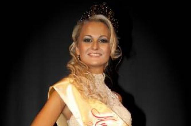 В 2011 году Екатерина участвовала в конкурс красоты среду замужних дам Урала.
