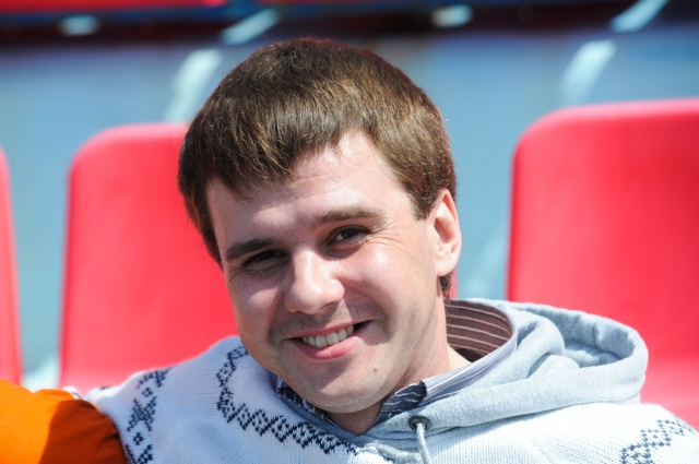 Игорь Клийман