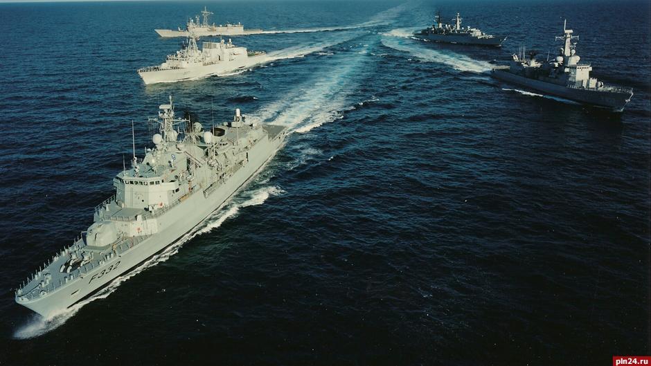 В США заявили, что вооруженное противостояние в Азовском море является невероятным.