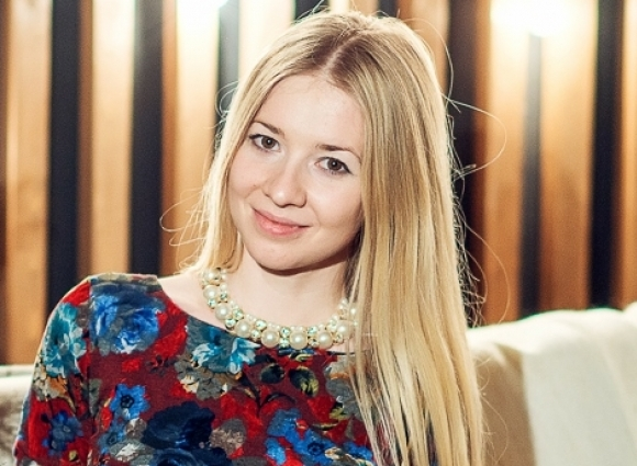 Мария Афатова