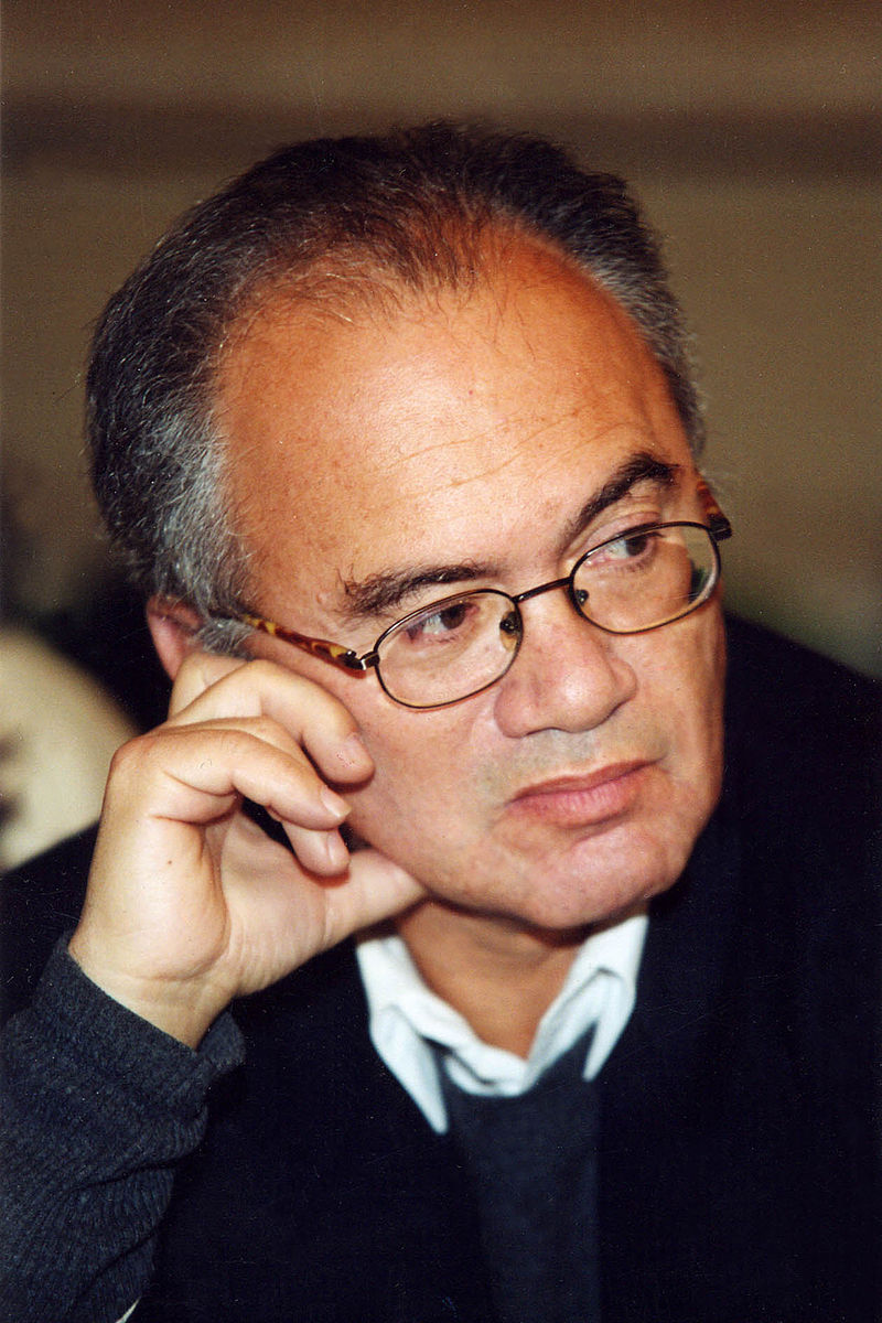 Александр Кушнер.