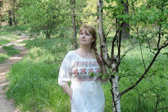 Мария Крылова
