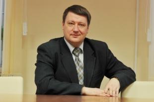 Федеральный судья в отставке, заслуженный юрист России Сергей Пашин